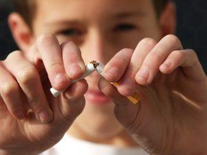 sylvie tournon arrêt du tabac Grenoble
