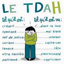 sylvie tournon TDAH Grenoble