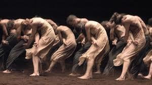 sylvie tournon danseurs Grenoble