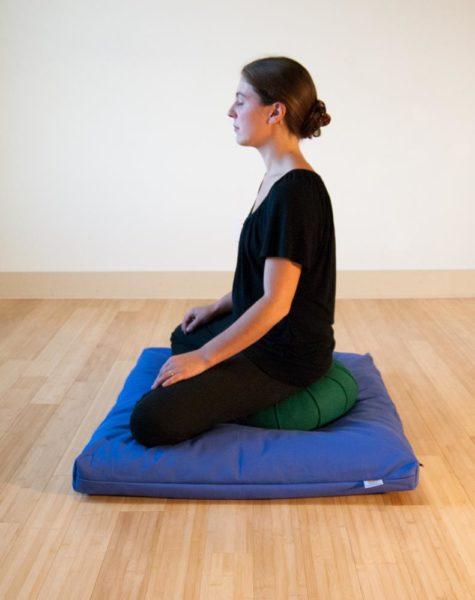 Sylvie Tournon méditation Grenoble